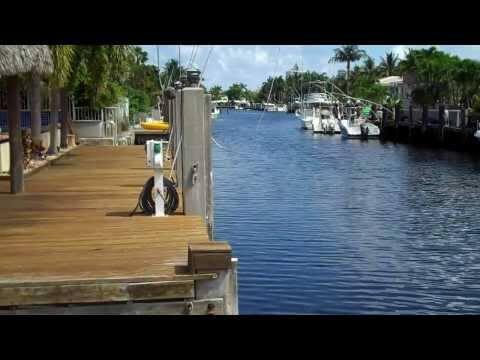 Mit nye hus i Florida