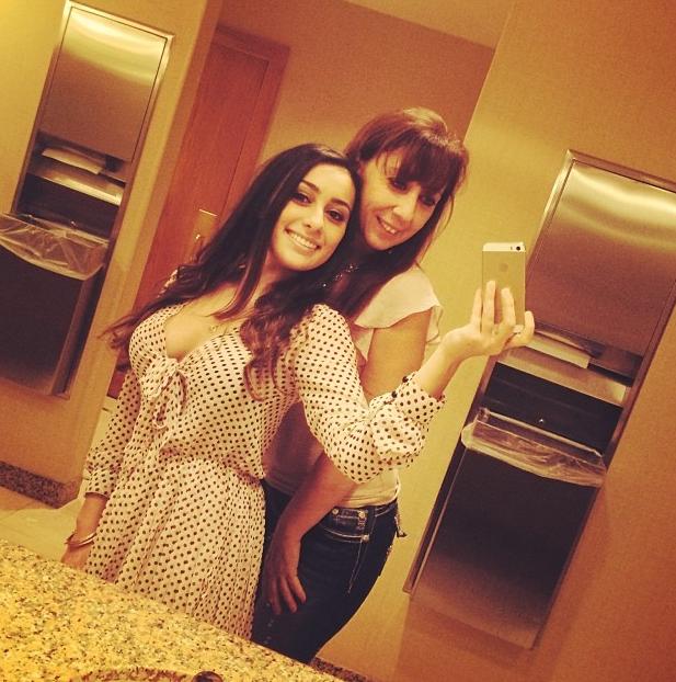 Nina og Marina