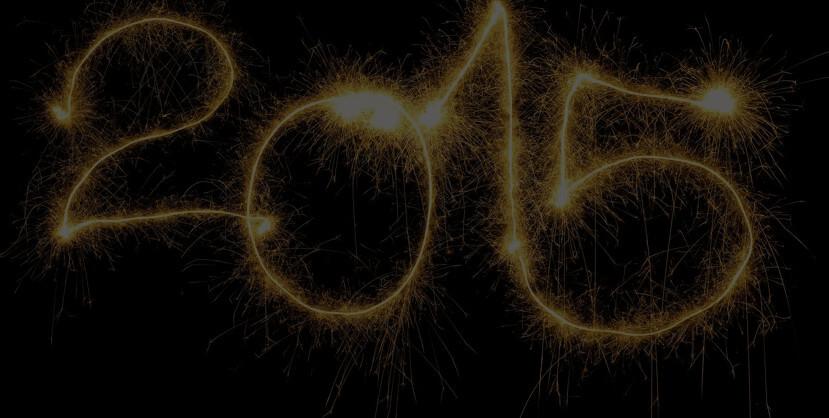 Godt nytår fra Rosenstand