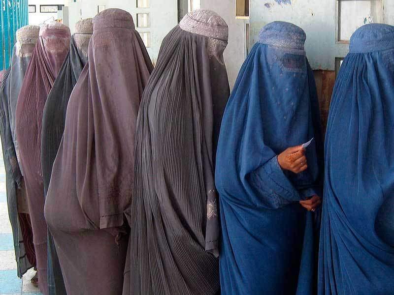 Burkini- og burkaforbud